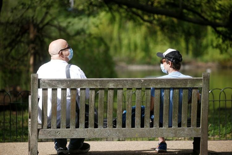 UK COVID-19 hospital death toll passes 10,000 mark, up 737