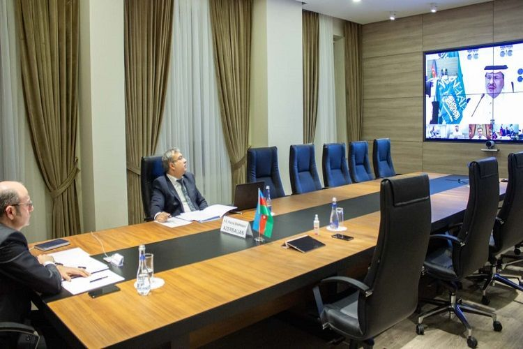 Azerbaijan has also approved new OPEC + agreement