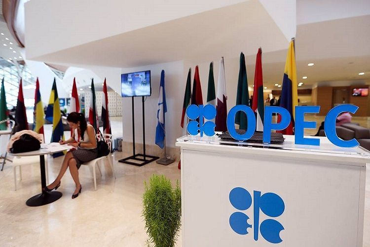 OPEC Chief praises deal on oil cuts as