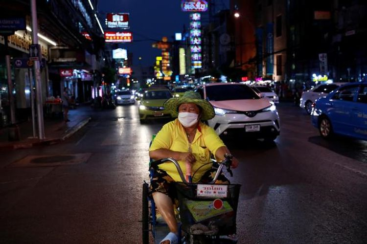 Thailand reports 28 new coronavirus cases, two new deaths