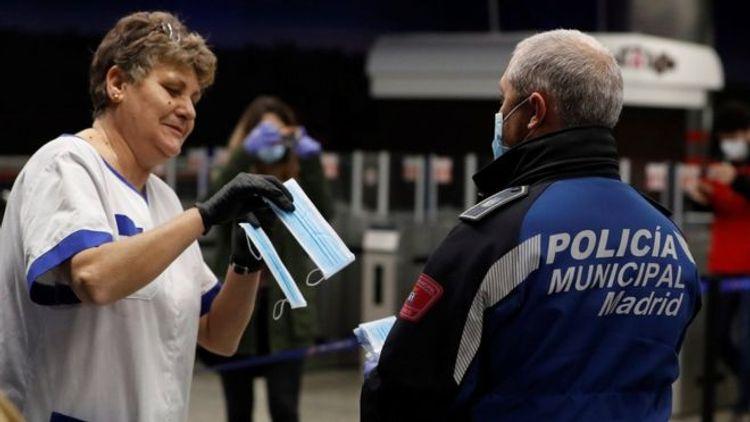Spain begins to ease coronavirus lockdown measures