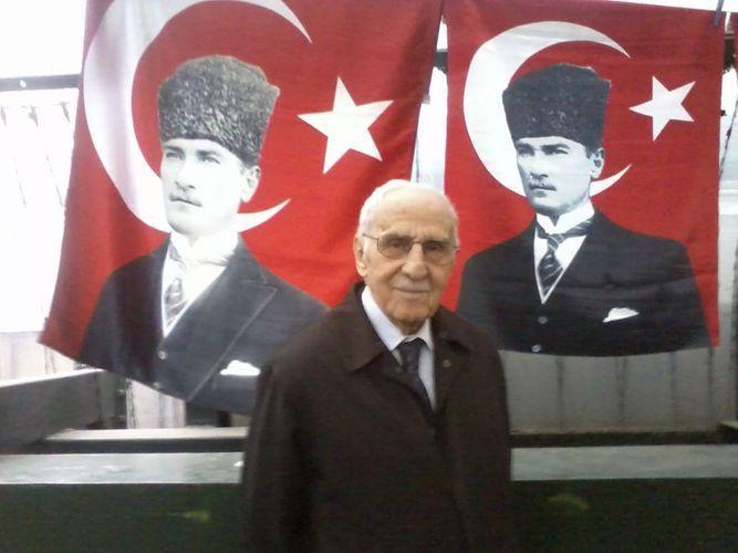 Proactive member of Azerbaijani Diaspora in Turkey Yahya Tasdelen passes away