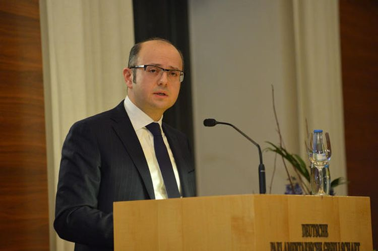 Azerbaijani Energy Ministry: Global oil production will see 20 mln bpd drop due to OPEC+ deal