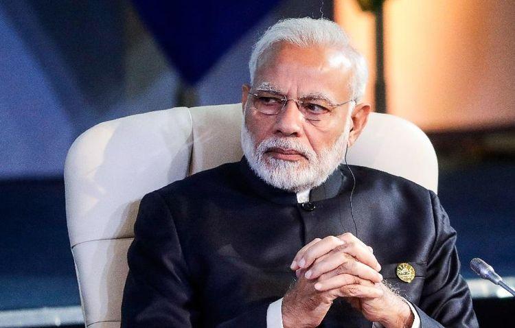Indian Prime Minister Modi extends coronavirus lockdown until 3 May