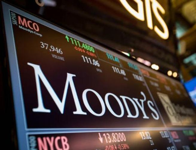 Moody's: Refinancing risk will be low in banking system of Azerbaijan