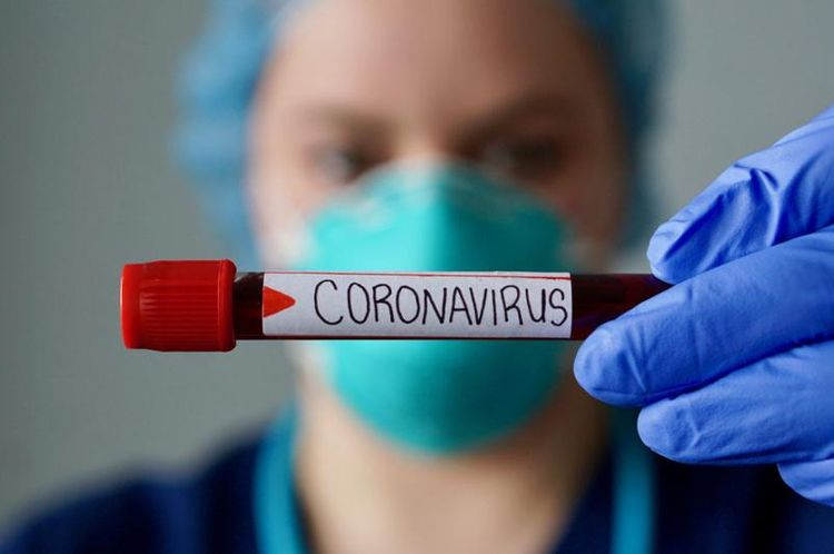 Kazakhstan reports over 80 new COVID-19 cases