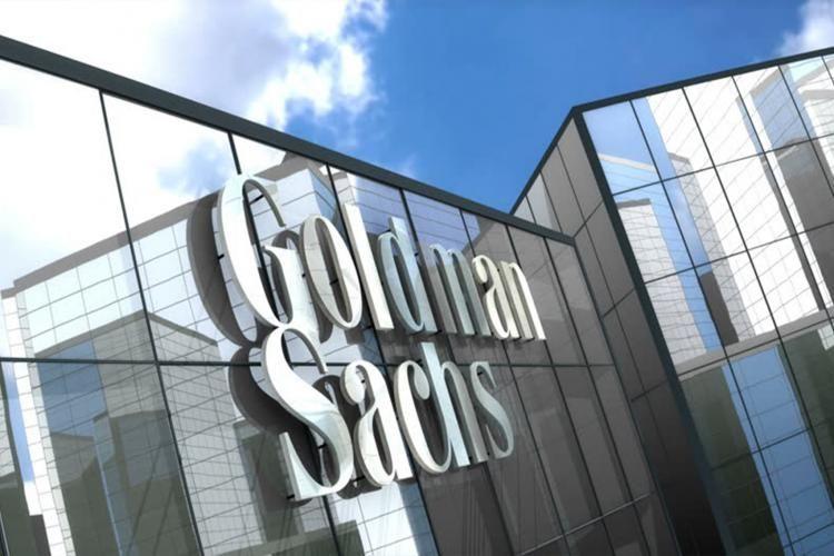"""""""Goldman Sachs"""" inkişaf etmiş ölkələrin ÜDM-nin 35% azalacağını proqnozlaşdırır"""