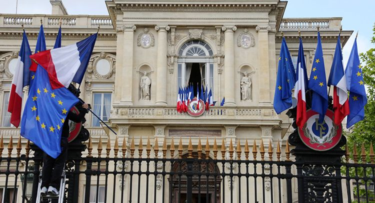 France summons Chinese envoy after comments on coronavirus handling