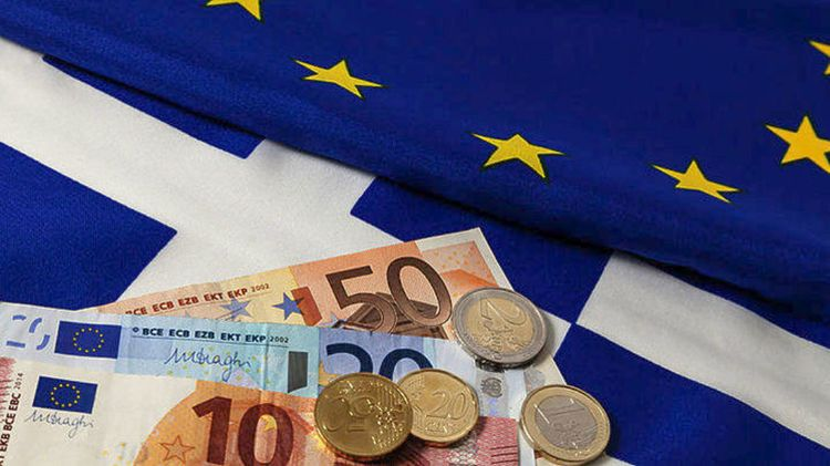 Greek to issue 7-year bond to shield economy from COVID-19 impact: minister