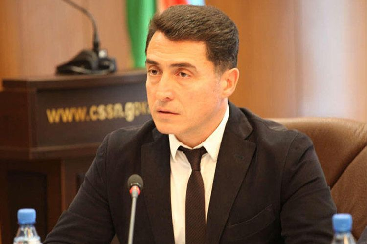"""Ali Huseynli: """"These groups which stand against national interests chose path of animosity against people"""""""