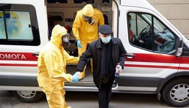 Kyiv city reports 61 new coronavirus cases, bringing total to 612