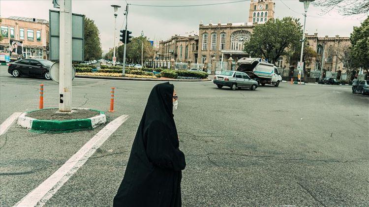 Coronavirus death toll in Iran  jumps to 4,777