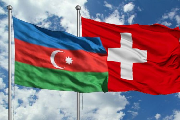 "Leyla Abdullayeva: ""Switzerland considers ""elections"" in Nagorno Karabakh null and void"""