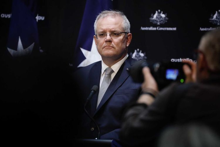 PM Morrison: Coronavirus restrictions in Australia to remain in place for at least 4 weeks