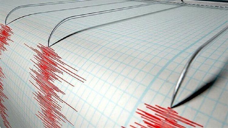 Earthquake of magnitude 5.9 strikes Myanmar-India border region