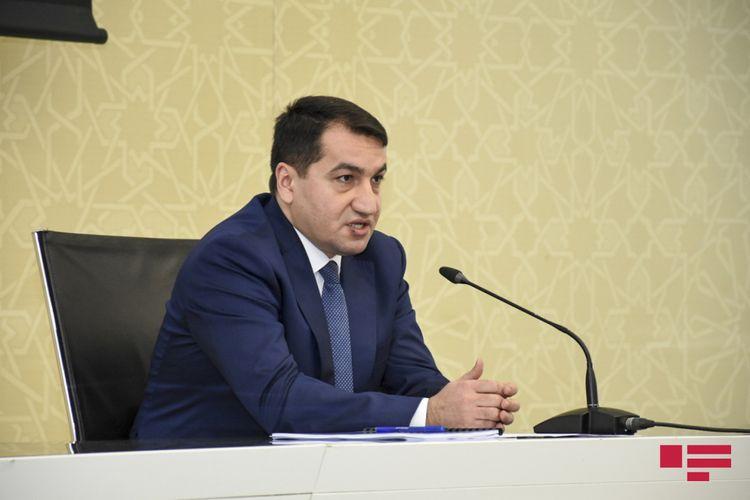 """Prezidentin köməkçisi: """"Koronavirusun yenidən ölkəmizə idxal olunması baş verə bilər"""""""