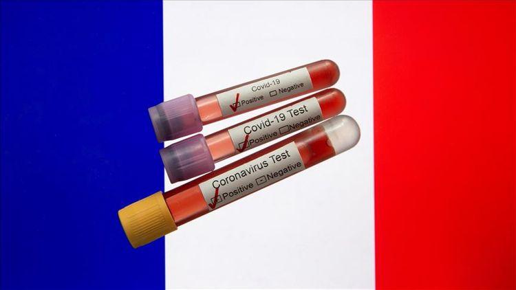France coronavirus death toll nears 18,000
