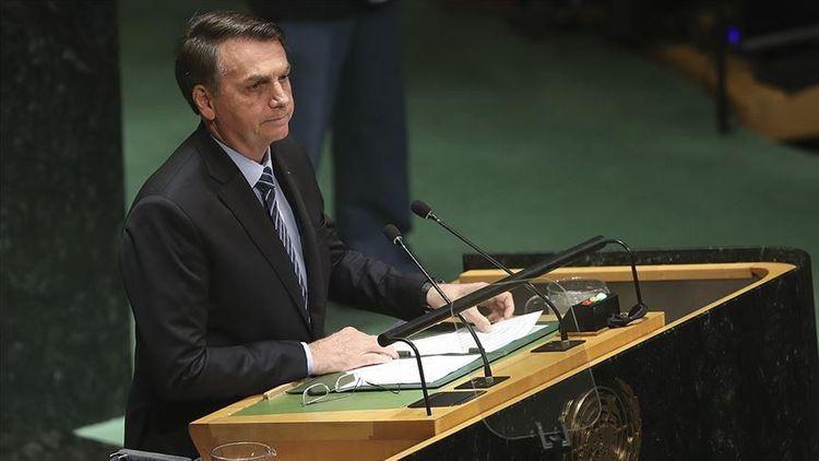 Brazil fires health minister amid COVID-19 row