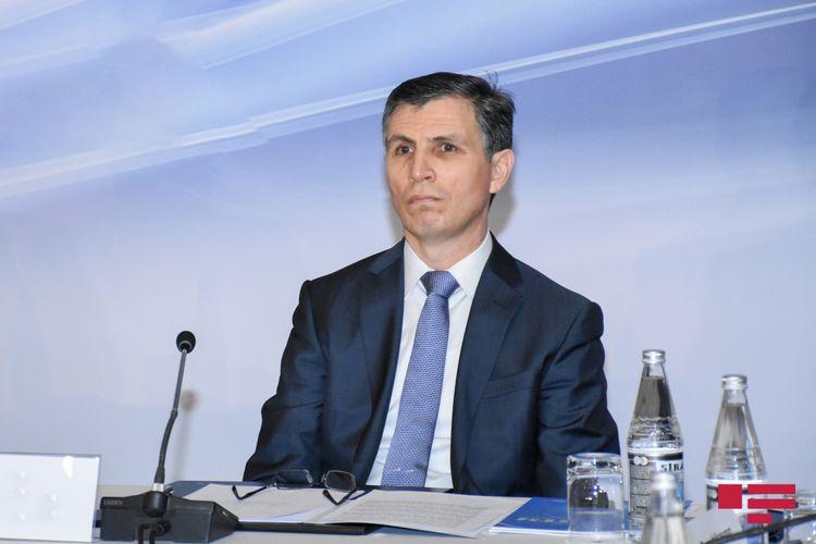 """Zahid Oruc: """"Dekriminallaşdırma ilə bağlı qəbul olunan qanunlar müsbət nəticə verməkdədir"""""""