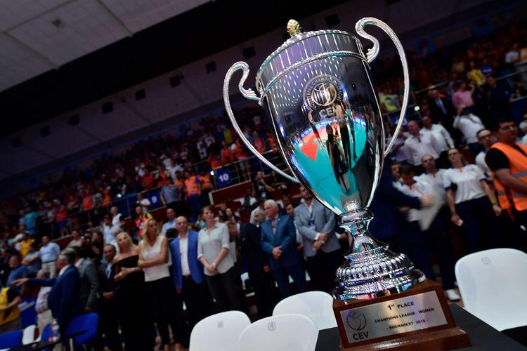 Azərbaycana Çempionlar Liqasına 2 klubla qatılmaq hüququ verilib