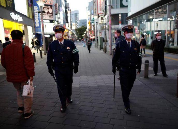 Confirmed Japan coronavirus cases hit 10,000