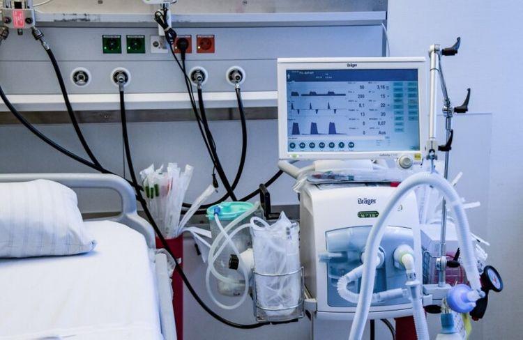 COVID-19 cases in Ukraine reach 5,601