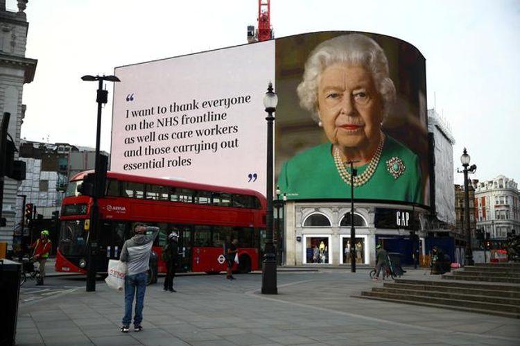 Queen Elizabeth cancels gun salutes for her birthday