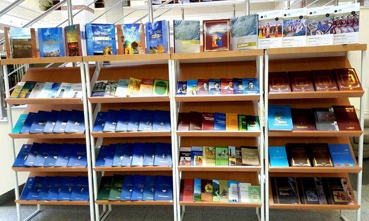Beynəlxalq Türk Akademiyası elmi nəşrlərini pulsuz oxumaq imkanı yaradıb