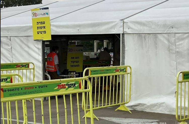 İsraildə daha 129 nəfərdə koronavirus aşkarlanıb