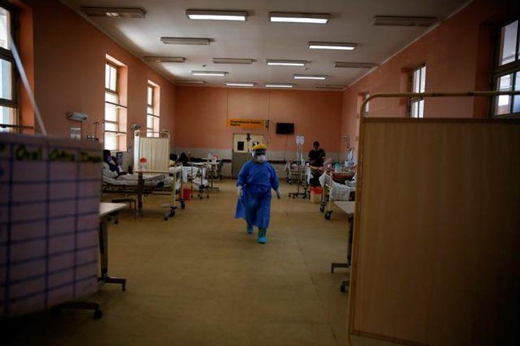 Coronavirus cases in Peru top 15,000, second highest in Latin America