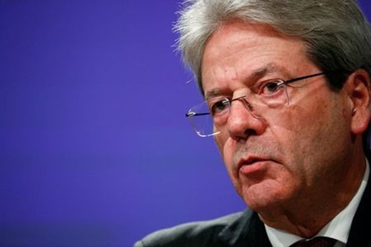 """EU economics chief: """"1.5 trillion euros in aid could be needed to tackle coronavirus"""""""