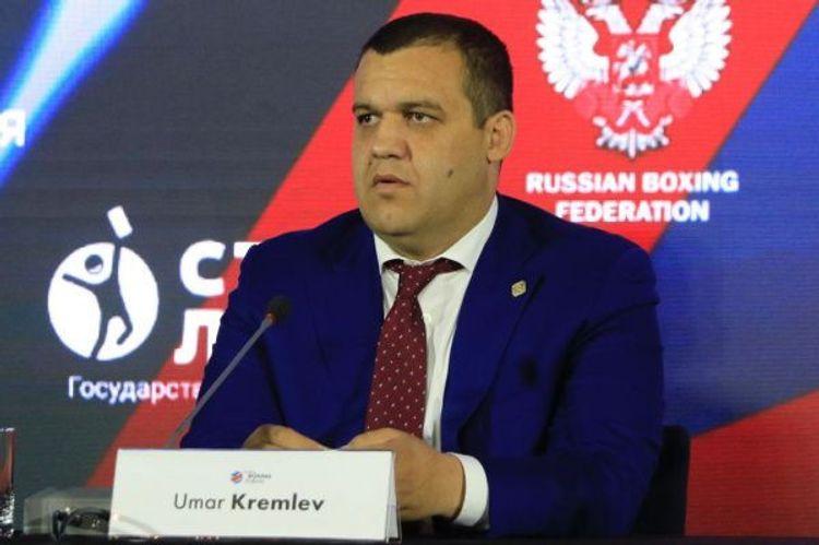 Boksçuların Olimpiya Təsnifat Turniri Moskvada keçirilə bilər