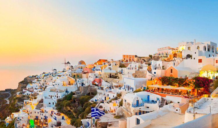 Yunanıstanda hotellərin 65%-i iflasa hazırlaşır