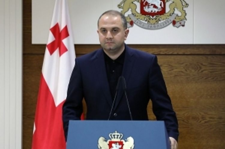 Georgian government to appeal to President to extend state of emergency until May 22