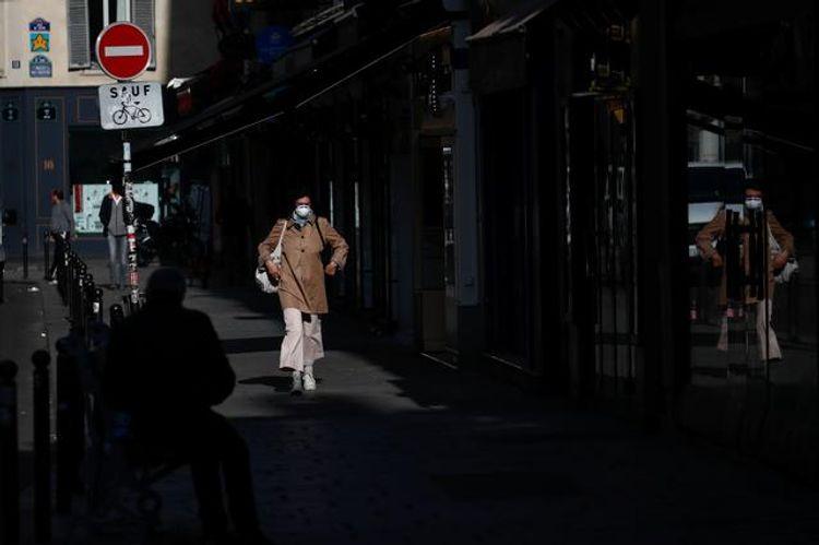 France close to 21,000 coronavirus deaths
