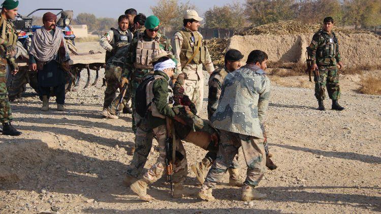 4 civilians killed in E. Afghan roadside bomb blast