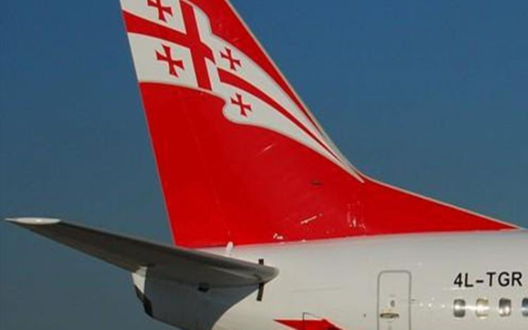 Restriction imposed on flights in Georgia extended until May 22