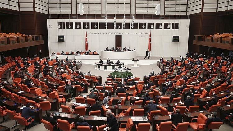 Turkey to celebrate 100th anniversary of national assembly