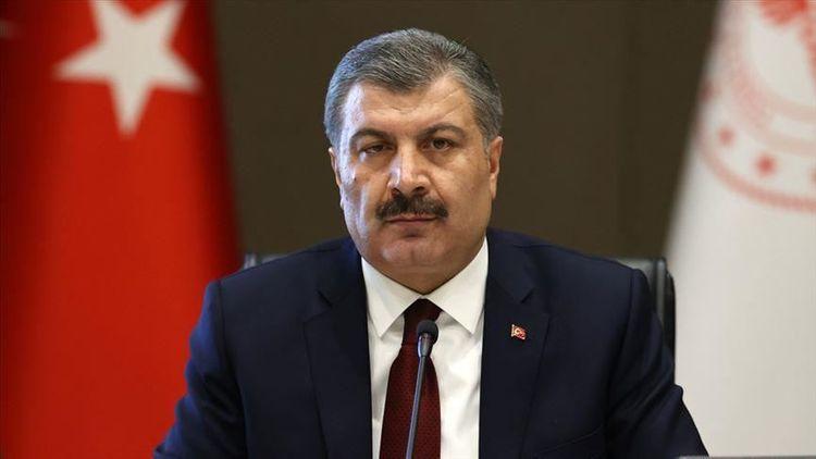 Turkey: Death toll from coronavirus rises to 2,376