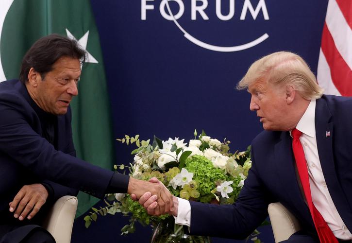 Trump and Pakistan