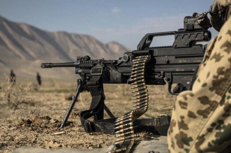 Azerbaijani MoD: Armenia violates ceasefire 23 times