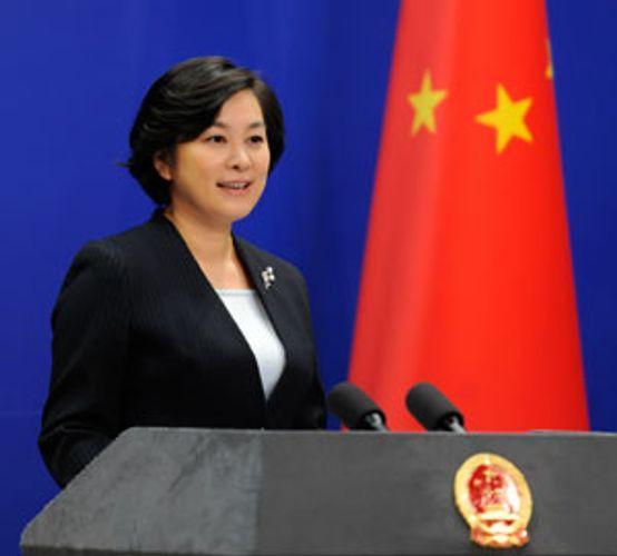 China to donate additional $30 million to World Health Organisation