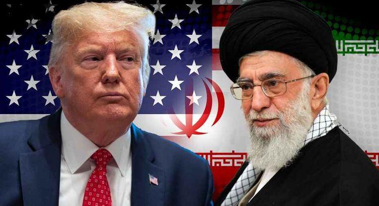 Iran summons Swiss ambassador representing US to lodge protest against Trump