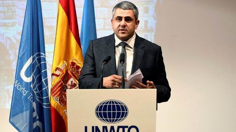 Global tourism revenues to fall by $500 bln in 2020, says UNWTO