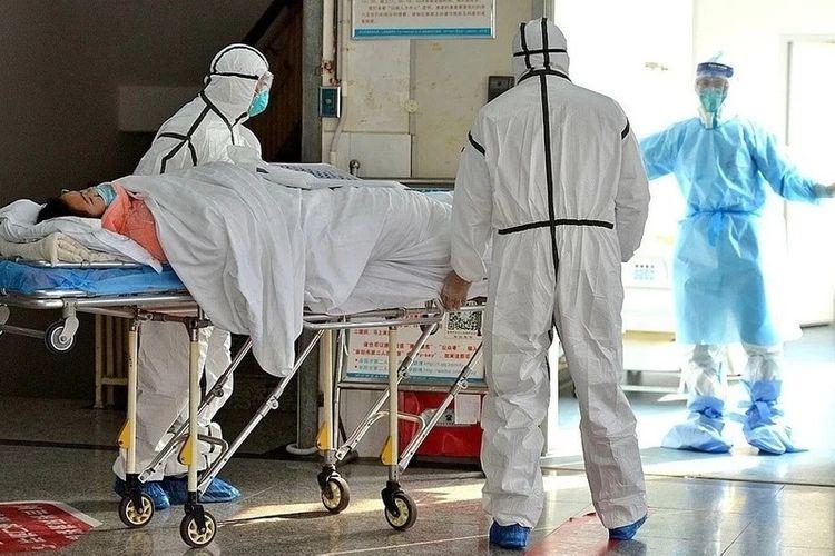 75 children infected with coronavirus in Kyrgyzstan