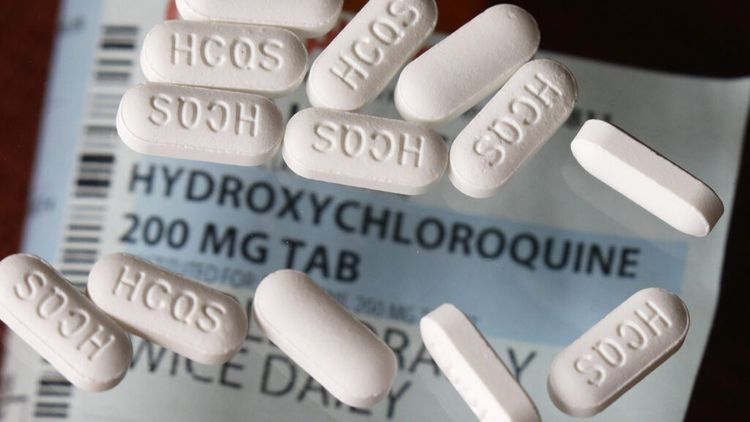 FDA warns against usage of hydroxychloroquine
