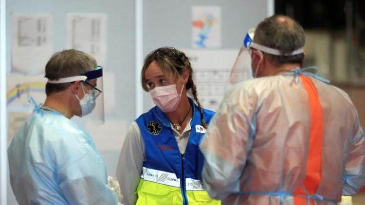 Spain coronavirus death toll reaches 22,902