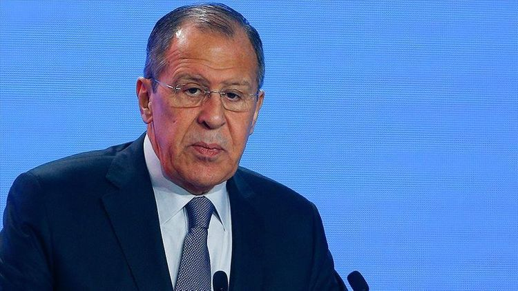 """Lavrov: """"WHO not perfect, but it fulfils its role"""""""