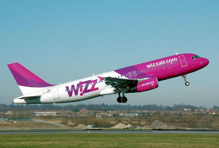 """""""Wizz Air"""" 7 ölkəyə uçuşları bərpa edir"""
