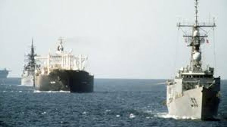 Iran military statement: U.S. naval coalition creates insecurity in the Gulf